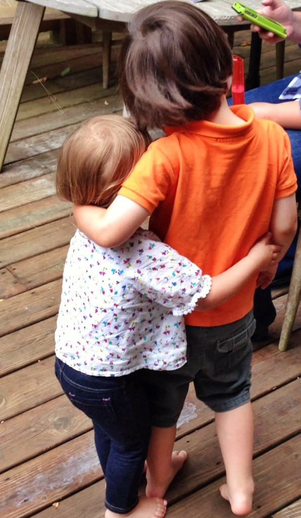 Twenty Promises For My Grandchildren