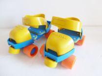 Vintage Fisher Price roller skates