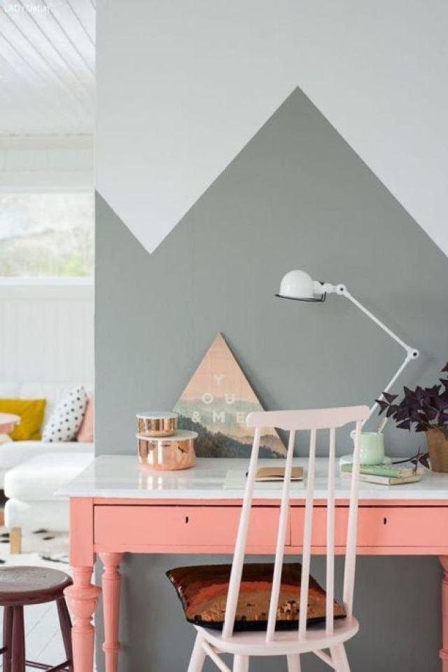 Grey interior design ideas from Kate Beavis