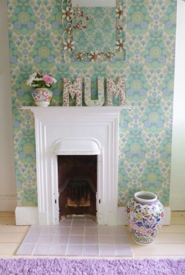 vintage mothers day gift ideas by kate Beavis
