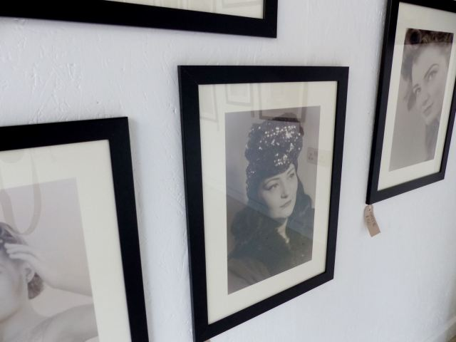 Framed prints and limited edition