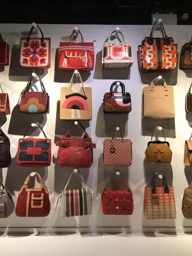 Orla Kiely - A Life In Pattern at The Fashion & Textile Museum