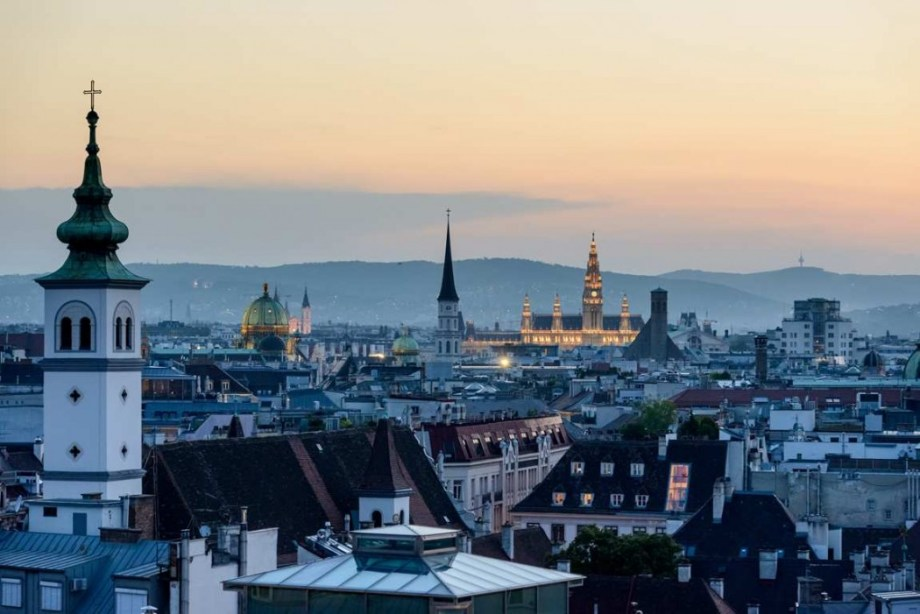 Everything you need to have a Great Time in Vienna for Vintage Fans