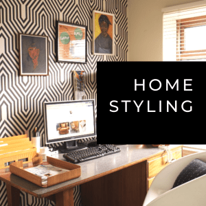 Homestyling and DIY Tutorials