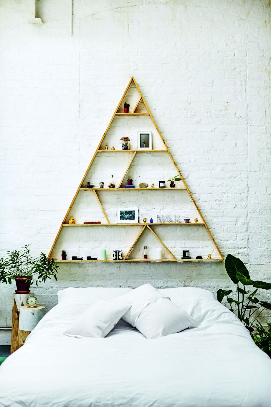 Pallet Style - 20 creative projects using recycled pallets