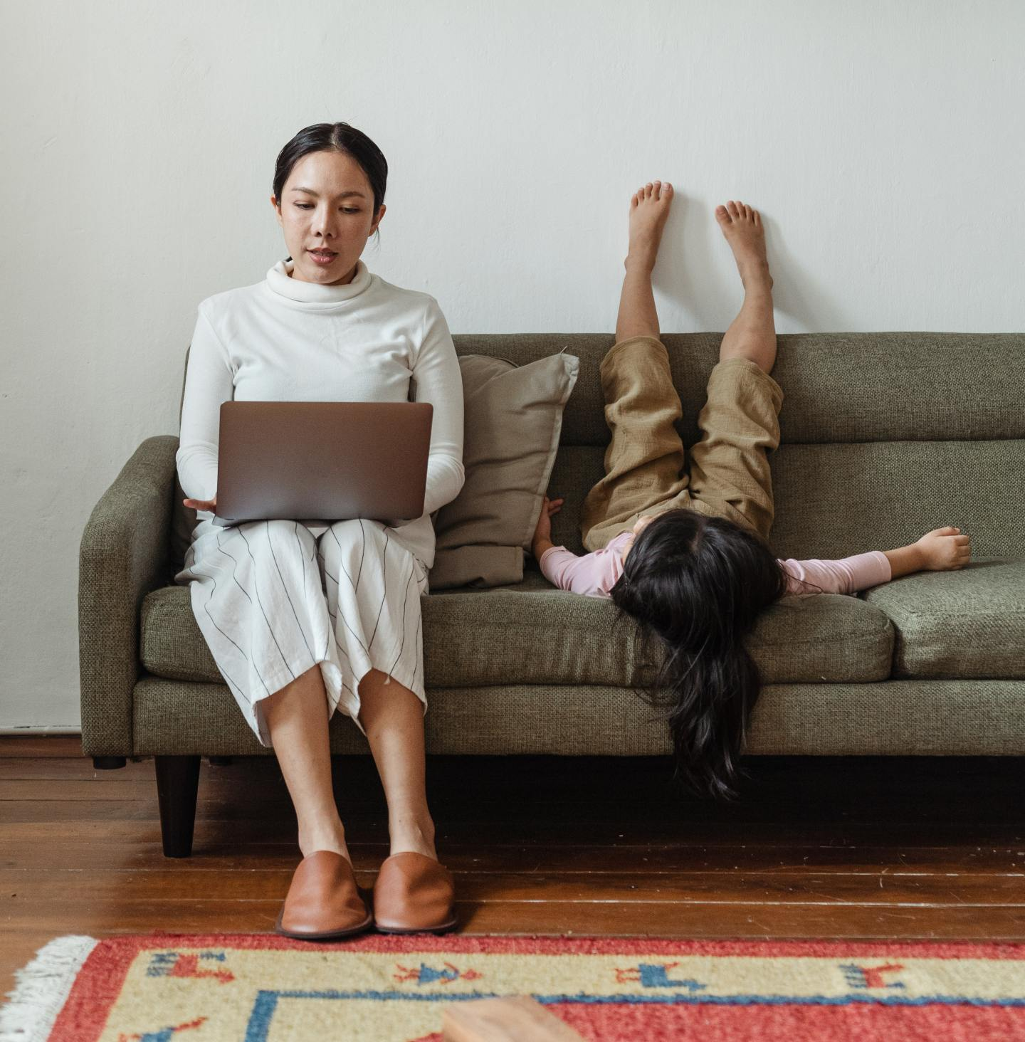Tips For Being Self-Employed And Working From Home