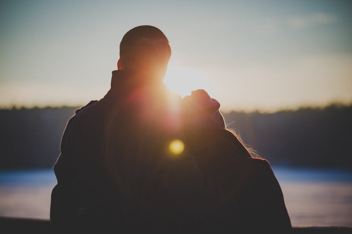 The Cost of Brave Love