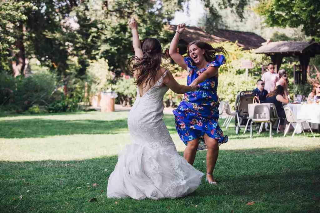 the vintage rose big bear weddings