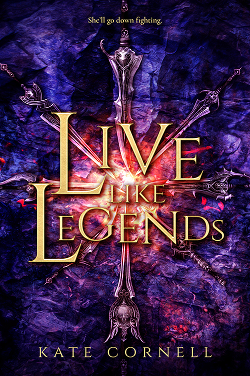 Live Like Legends-500
