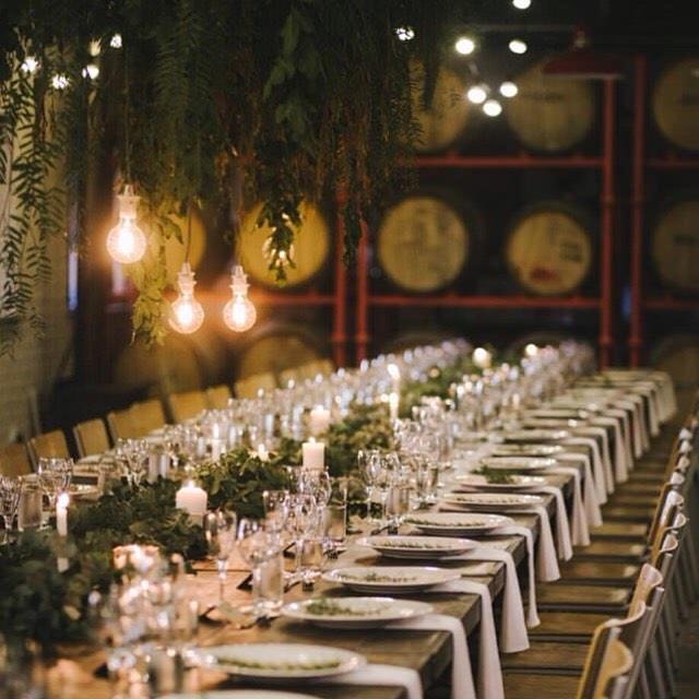 Wedding Receptions 15 Unique Reception Ideas