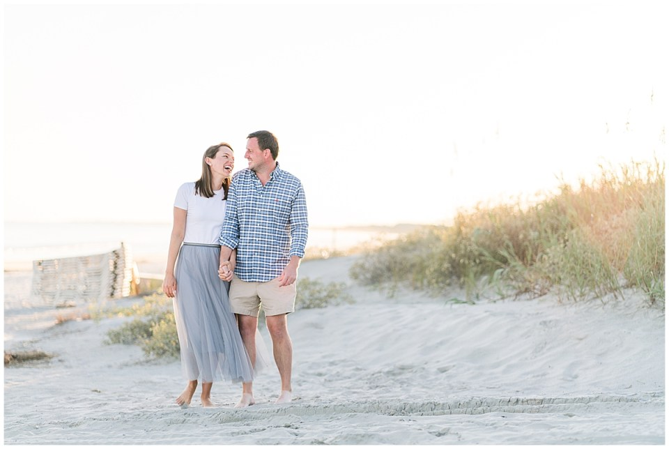 Kiawah Sactuary Sunset Beach Engagement Anniversary Newlyweds_0109.jpg