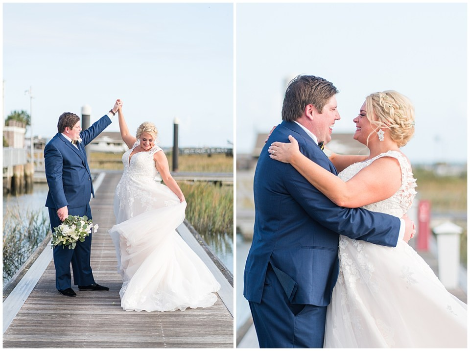 Outdoor Downtown Charleston Nautical Blue and White Wedding_0019.jpg