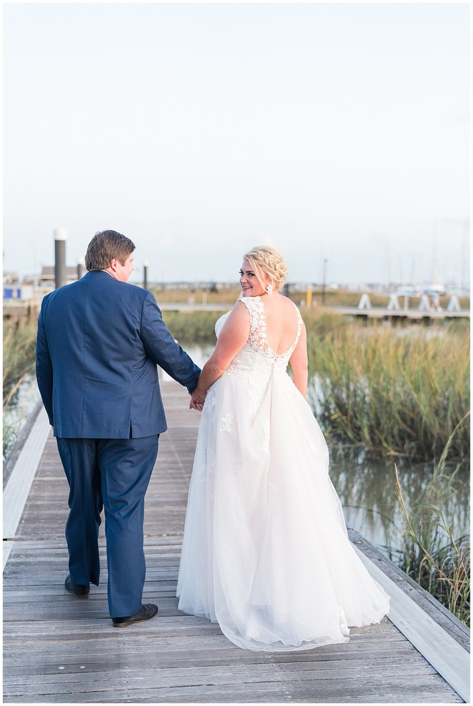 Outdoor Downtown Charleston Nautical Blue and White Wedding_0049.jpg