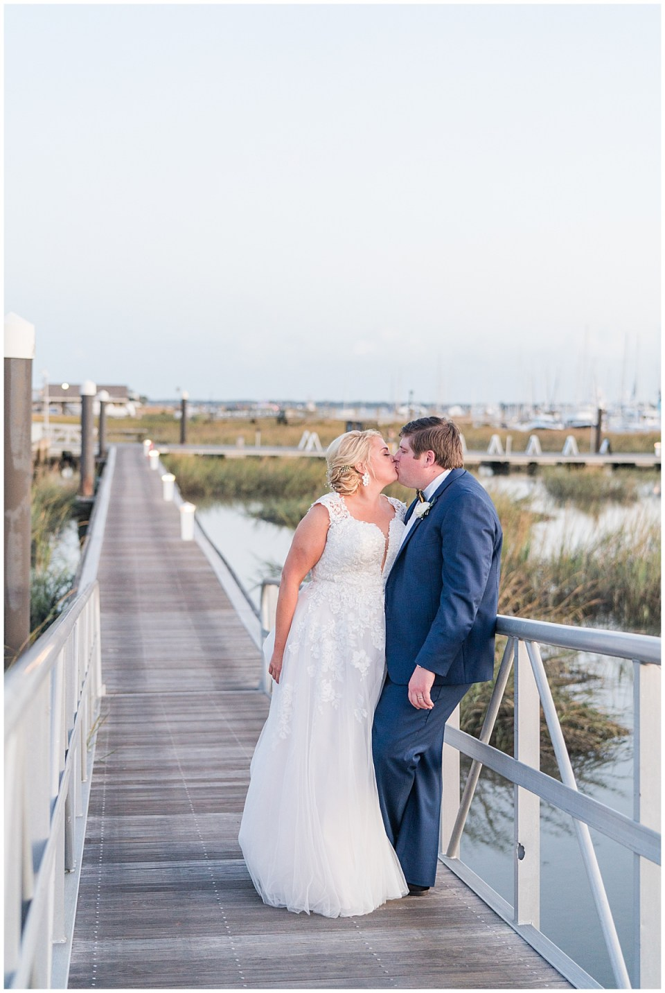 Outdoor Downtown Charleston Nautical Blue and White Wedding_0055.jpg
