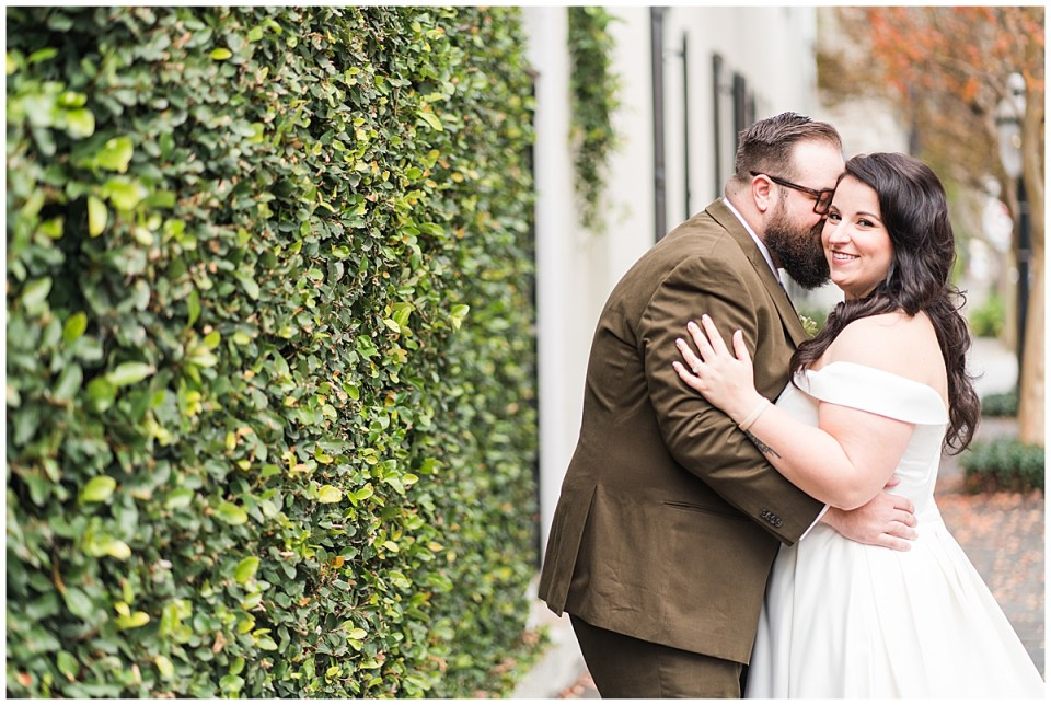 Outdoor Downtown Charleston Engagement Session Best Charleston Wedding Photographer_0050.jpg