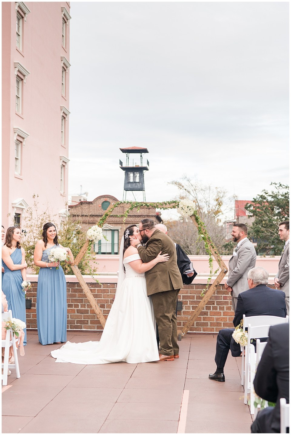 Outdoor Downtown Charleston Engagement Session Best Charleston Wedding Photographer_0080.jpg