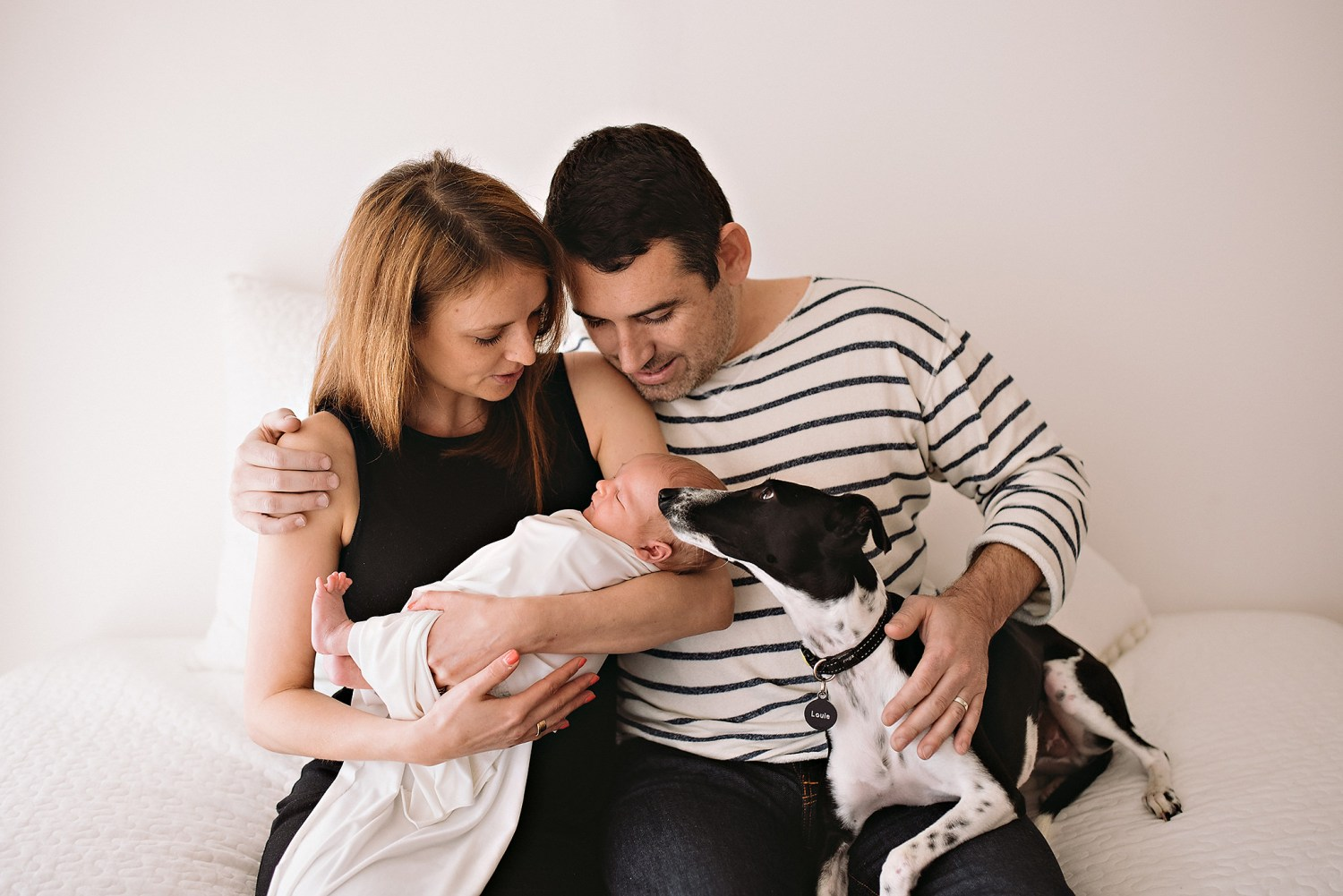 August | Adelaide Newborn Photographer