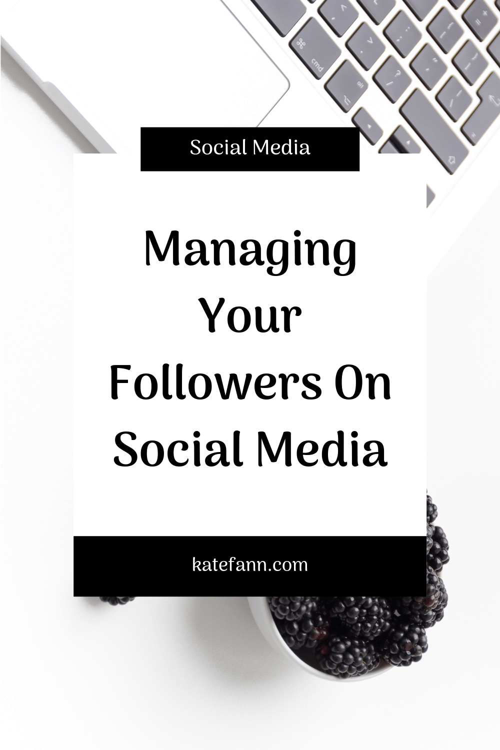 There are lots of contradicting ideas on how to build your social media community. I\'m offering my best advice to help you follow the right people.