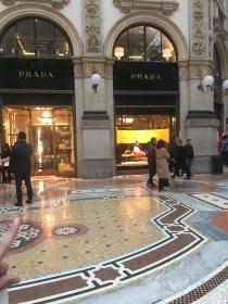 World's first Prada !!!