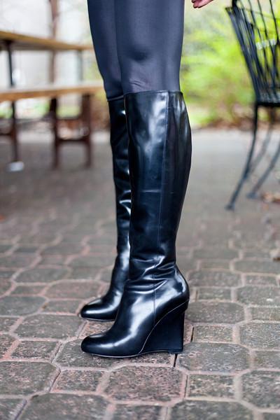 Kate Style Petite, Vera Wang Boots