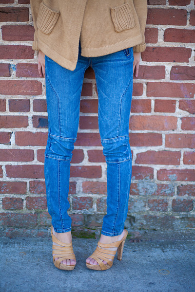 Kate Style Petite l American Eagle Jeans