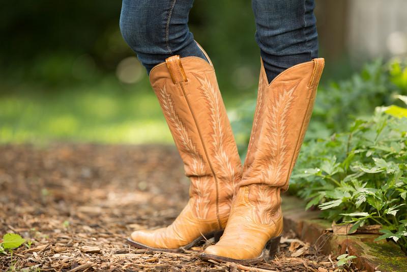 Cowboy Boots, eBay