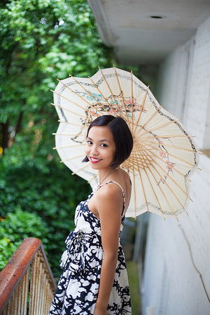 Asian Fashion, Kate Greer, Kate Styled Pretty