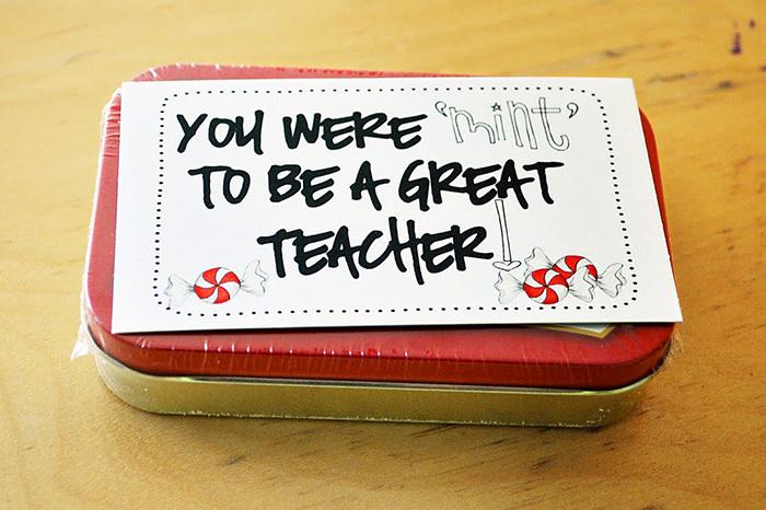 altoid tin teacher appreciation gift idea