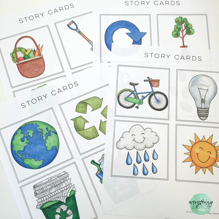 Earth Day - everythingjustso.org - 10 Resources for celebrating Earth Day in the Upper Elementary Classroom14