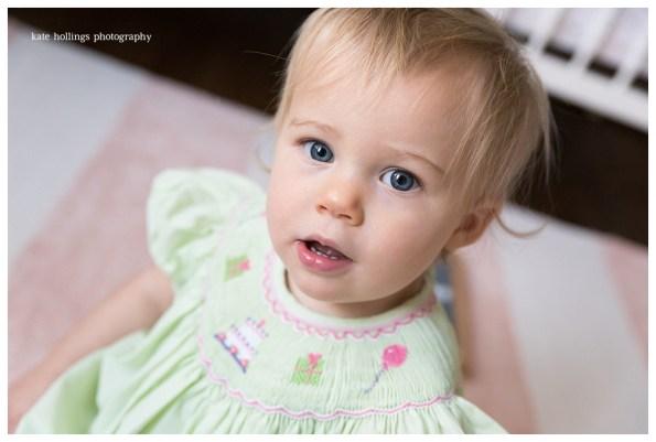 Maryland Baby Photographer, Capturing Milestone Moments