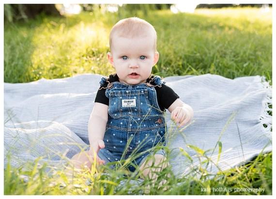 Washington DC Baby Photographer