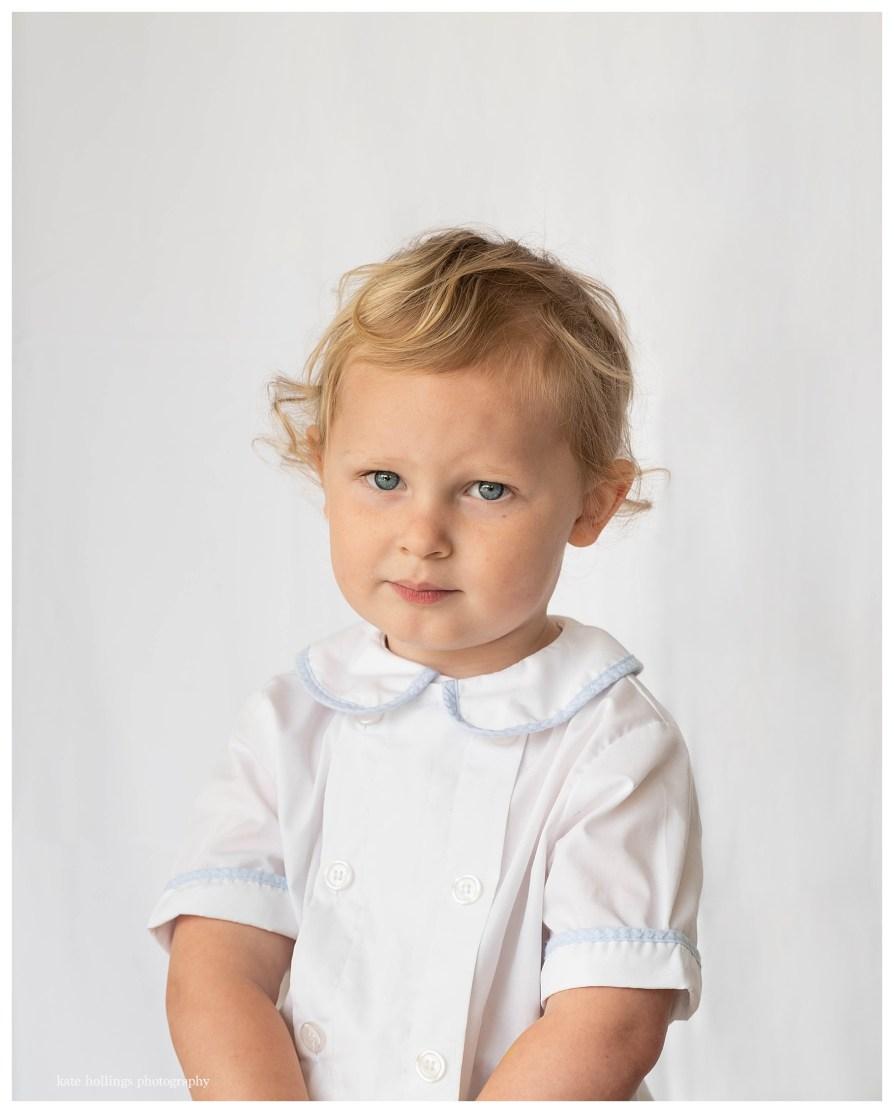 child portrait boy
