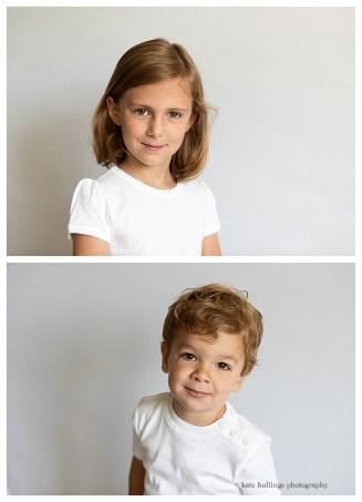 Maryland / DC Classic Child Portrait Photographer