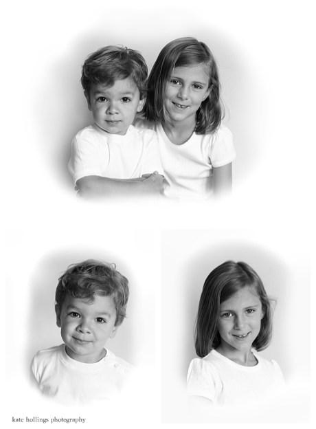 Siblings Montage