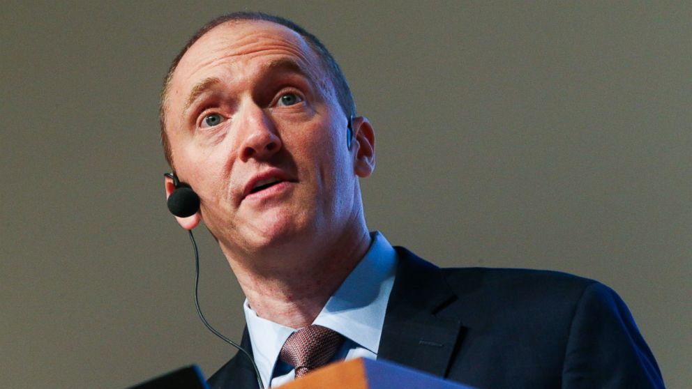 Image result for carter page, photos