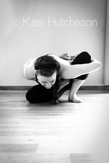 Nashville yoga instructor