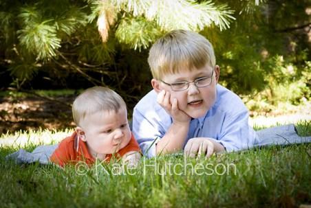 brothers- Nashville child photography