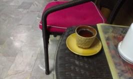 post-massage tea