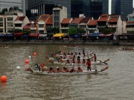 Long Boat Race