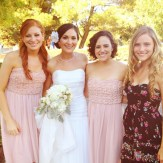 the 4 sisters, all grown up!