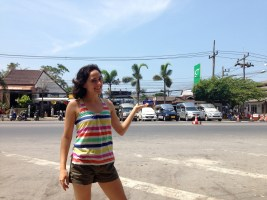 And this is Khao Lak City Center