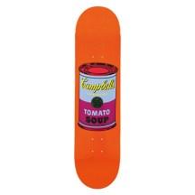 Warhol x The Skateroom Board, Tate, £180