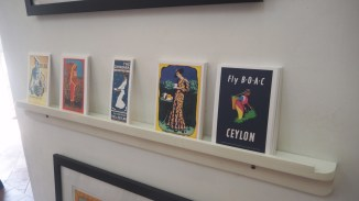 Ceylon Postcards