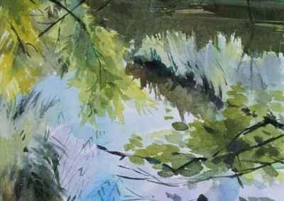 Tintern Reflections