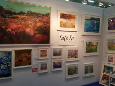 Kate Kos Studio - ArtSource 2017 6