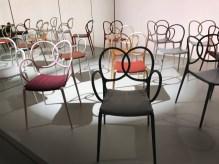Chaises architecture d'intérieur