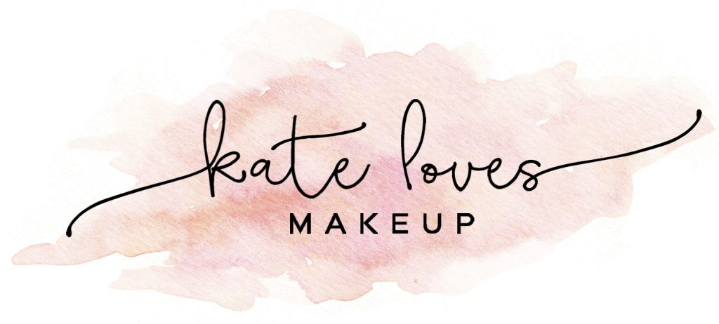 Kate Loves Makeup Logo