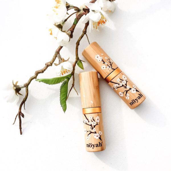 Noyah Cosmetics Lipstick