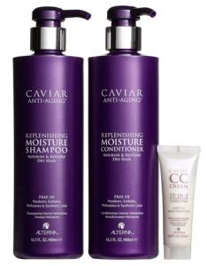 Alterna Caviar Set