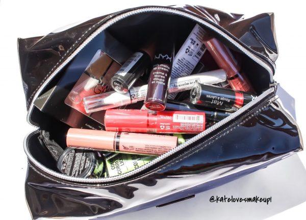 NYX Cosmetics Swag Bag | Kate Loves Makeup